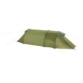 Tatonka Alaska 2.235 PU teltta, light olive